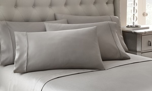 Limited Time Pricing: Hotel New York 1,000-thread-count Egyptian Cotton Rich Sheets