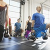 Up to 86% Off at StrengthFarm CrossFit