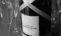 Visite de cave, dégustation, et bouteille de champagne pour 2 personnes à 39,90 € chez Champagne Ghislain Payer & Fille