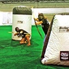 Up to 56% Off Archery Tag