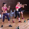 Kettlebell Kickboxing – Up to 75% Off Drop-In Classes
