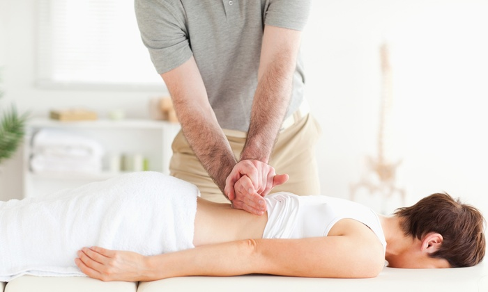 Nelson Chiropactic of Snohomish - Multiple Locations: $80 for Five High-Tech Chiropractic Adjustments from Nelson Chiropractic of Snohomish ($250 Value)