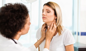 The Nova Cosmetic: $100 for a Medical Checkup and Blood Exam at The Nova Cosmetic ($335 Value)