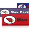 NFL Man Cave Plaques