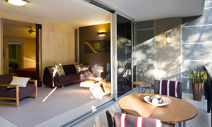 Noosa: Five-Night Luxury Stay 3