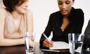 AMO Consulting: Two or Four Life-and-Leadership Coaching Sessions at AMO Consulting (Up to 84% Off)