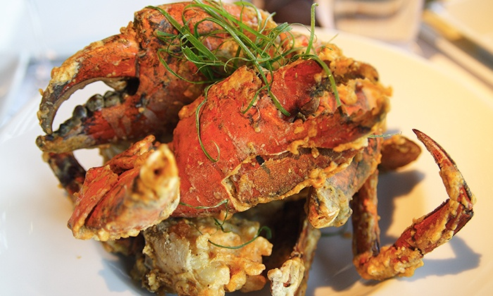 Where to buy mud crab in melbourne