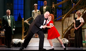 """""""annie"""" At Hippodrome Theatre At The France-merrick Performing Arts Center On January 21–28 (up To 50% Off)"""