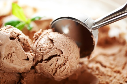 20% Cash Back at Cold Stone Creamery