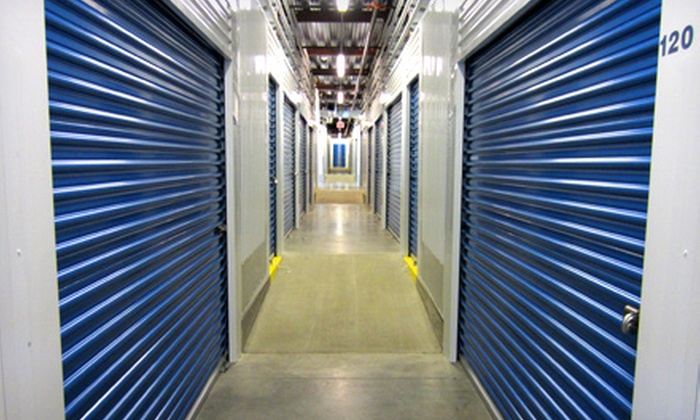 Storhouse @ Paxton Street - Harrisburg: $75 for Three Months of Storage in an Up to 10'x10' Unit at Storhouse @ Paxton Street (Up to $326.70 Value)