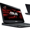 """ASUS Republic of Gamers 17.3"""" Laptop with Intel i7-4700HQ Processor"""