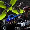 Monster X Tour – Up to 27% Off Monster-Truck Show