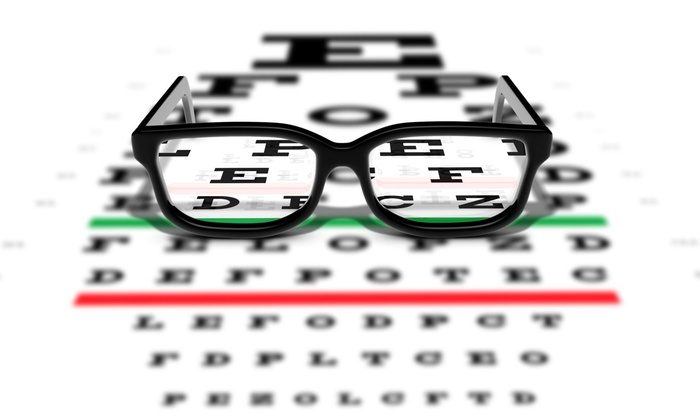 The Eye Institute of Reston - Reston: $39 for an Eye Exam and $100 Toward Complete Pair of Prescription Glasses at The Eye Institute of Reston ($220 Value)