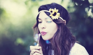 Bohemian Lair: $15 for $30 Worth of Clothing, Vaporizers and Accessories, Body Jewelry, and Tapestries at Bohemian Lair