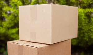 Golden Boy Movers: Two Hours of Moving Services from Golden Boy Movers (61% Off)