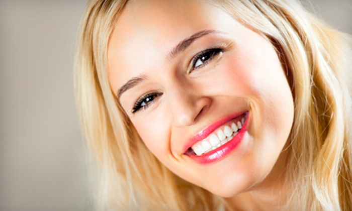 Amazing Smiles - Multiple Locations: One or Two Dental Packages with Exam, X-rays, and Cleaning at Amazing Smiles (Up to 88% Off). Two Locations Available.