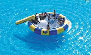 LetsPartyHou-Galv.com: Up to 50% Off jump and slide time  at LetsPartyHou-Galv.com
