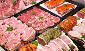 Le Boucher: Assortiment variés de 10 ou 5kg de viande découpées sur place dès 35 € chez Le Boucher