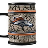 Denver Broncos NFL Steins