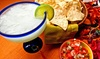 The Social Connection - Dearborn: $48 for Cinco de Mayo Bash for Two with Margaritas from The Social Connection ($79 Value)