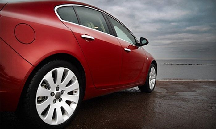 Wash Works - Wash Works, Inc: $25 for $50 Worth of Car Washes at Wash Works in Euclid