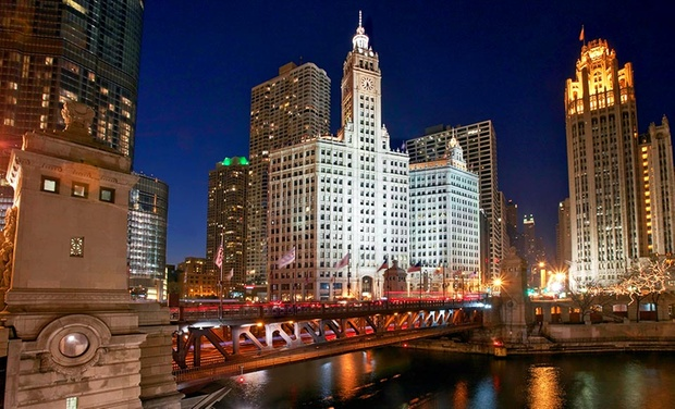 Kinzie Hotel - Chicago: Stay at Kinzie Hotel in Chicago, with Dates into February