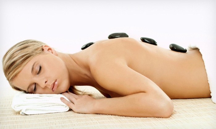 Mi Therapy Spa - Bethel: One or Three One-Hour Swedish or Hot-Stone Massages at Mi Therapy Spa (Up to 53% Off)