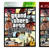 Grand Theft Auto: San Andreas for PS3 or Xbox 360 (Preowned)