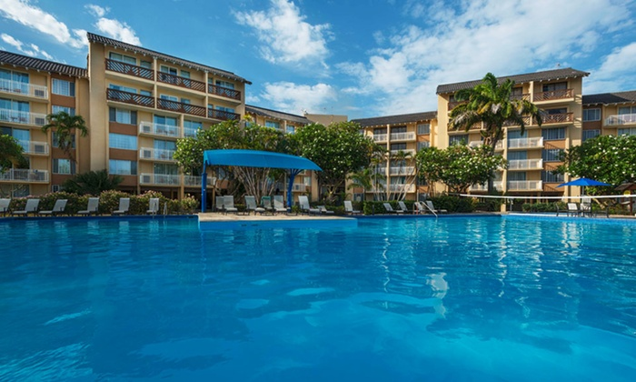 Divi Southwinds Beach Resort Hotel
