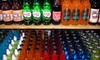 Rocket Fizz - Peccole Ranch: $12 for Three $8 Vouchers for Candy and Nostalgic Merchandise at Rocket Fizz ($24 Value)