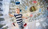 Fun-n-stuff - Boston Heights: $45 for Two All-Day Wristbands and 60 Arcade Tokens at Fun 'n' Stuff ($90.90 Value)