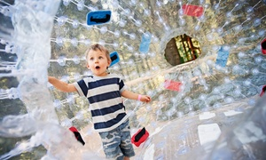 Up to 52% Off Attractions at Fun 'n' Stuff at Fun 'n' Stuff, plus 6.0% Cash Back from Ebates.