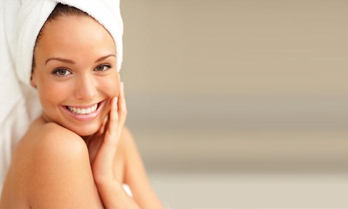 Diva Beauty Studio - 1st Floor, Building 25, Saul Mining Company: Choice of Facials at Diva Beauty Studio