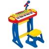 Keyboard-Set für Kinder