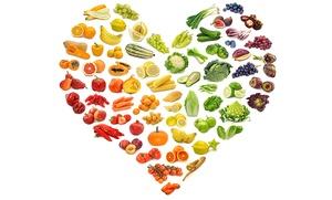 Test de intolerancia alimentaria, consulta médica, diagnóstico de iris y plan nutricional desde 59,95 € en Natural Life