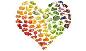 Natural Life: Test de intolerancia alimentaria, consulta médica, diagnóstico de iris y plan nutricional desde 59,95 € en Natural Life