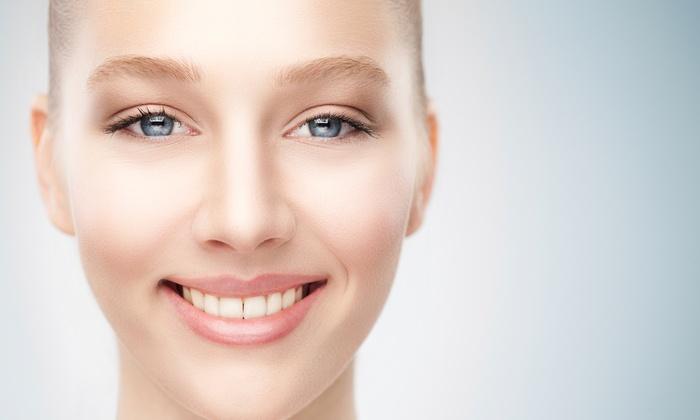 Skin First Facial Spa - Skin First Facial Spa: Up to 56% Off Micro-Needling Treatments  at Skin First Facial Spa