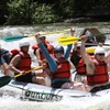 Up to 61% Off Whitewater Rafting at Sunburst Adventures