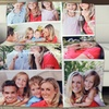 Personalised Photo Blanket