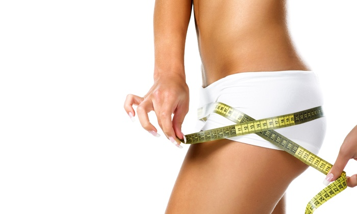 EuroSkin Clinic - Cherry Creek: 5, 10, or 15 Transion EMS Fat-Loss Treatments with HCG Diet Drops at EuroSkin Clinic (Up to 72% Off)