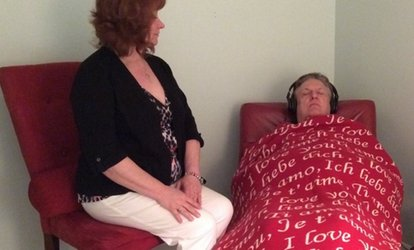 image for 90-Minute Hypnotherapy Session at The Center for Intuitive Guidance (Up to 50% Off). Three Options Available.