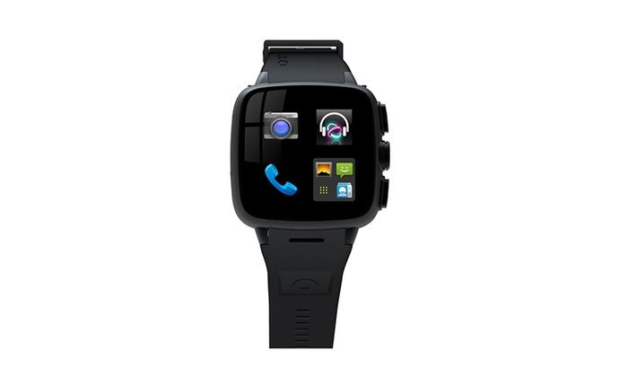 Omate TrueSmart Smart Watch/Phone
