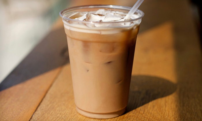 Rocky Mountain Mocha LLC - Bel Aire: $12 for a Punch Card Good for Any Six Beverages at Rocky Mountain Mocha (Up to a $30 Value)