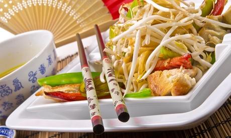 Thai Cuisine at Little Bangkok in the Strip (60% Off)