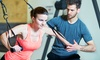 Up to 44% Off on Online Personal Trainer at D-NU FITNESS
