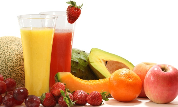 Raw Generation: Juice Cleanses from Raw Generation (Up to 48% Off). Four Options Available.