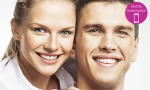 Crown Dental Surgery: SYDNEY: Porcelain or Zirconia Dental Crowns - One ($489), Two ($979) or Four ($1,919) at Crown Dental Surgery