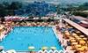 AQUAPIPER - Guidonia: Aquapiper - Fino a 6 ingressi giornalieri con noleggio gommoni per gli scivoli da 19,90 €. Un tuffo nel divertimento!