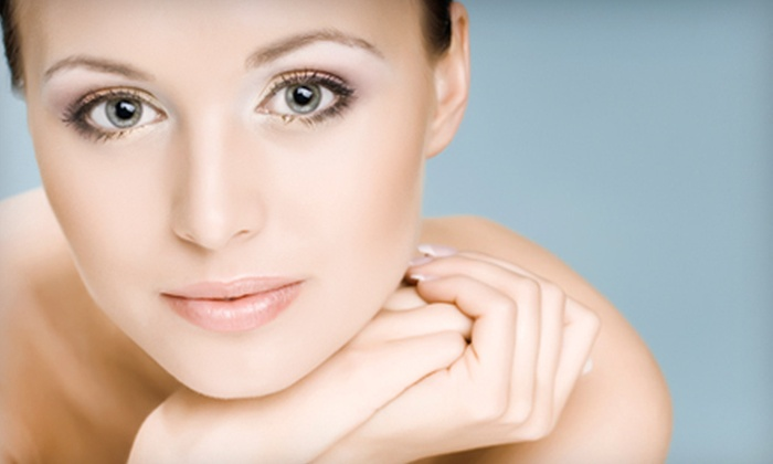 Rejuvalux Body Klinic and Day Spa - Fitler Square: $50 Worth of Spa and Wellness Services