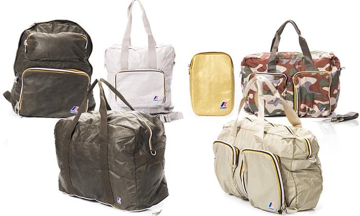 huge selection of 239f8 99358 Borse K-Way   Groupon Goods